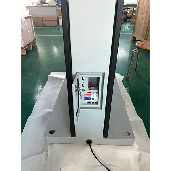 "65"" Outdoor 3000nits High Brightness Waterproof Information Checking LCD Touch Screen Kiosk with AC and Camera"