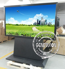 82 Inch Multi Touch Screen Kiosk High Bright Lcd Wall Electronic Pantalla Led Screen