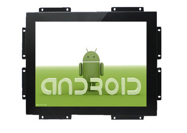 "24"" Android IOS IR Touch Screen Open Frame LCD panel With Wifi"