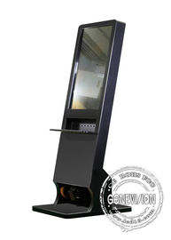 China Android 42 Digital Signage Media Player , Mobile Phone Charging Kiosk factory