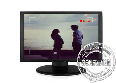 China Wide HDTV Medical LCD Monitors with 1920x 1080 Resolution , SMPTE260M factory