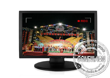 "China 8 Bit  Medical Lcd Monitor HD 32"" With 1366x 768 , Wide Viewing Angle factory"