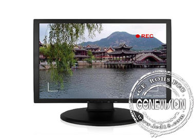China 37 Inch Ultra Thin Hd Medical Lcd Monitor Sdi Embedded Audio And 1080p factory