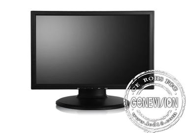 20.1 Inch CCTV LCD Monitors with 800×600 Resolution , 500cd/㎡